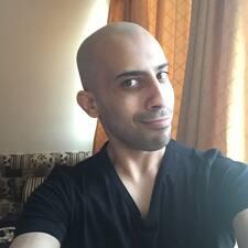 Mohammed Kullanıcı Profili