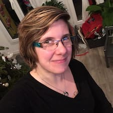 Elody User Profile