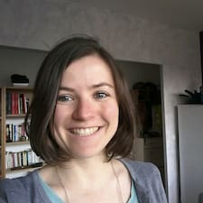 Cécile User Profile