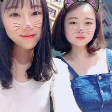 Meimei User Profile
