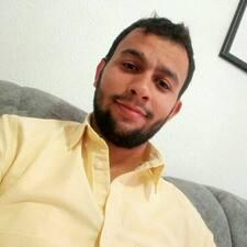 Yamen felhasználói profilja