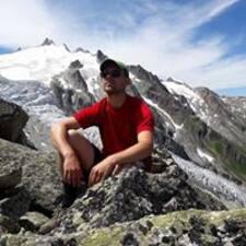Kaspars - Uživatelský profil