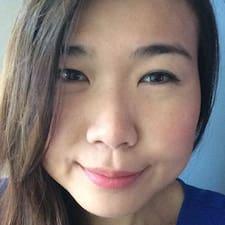 Shuling - Uživatelský profil