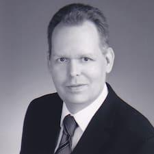 Axel Brugerprofil