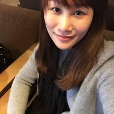 Profil Pengguna 柳芳