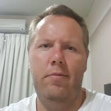 Profil utilisateur de Jon Bjarne