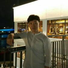 Perfil de l'usuari Wonseop