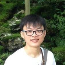 Profil utilisateur de 子培