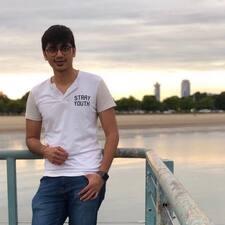 Profil utilisateur de Divyakumar