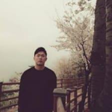 우용 - Uživatelský profil