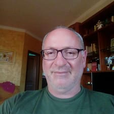 Profil utilisateur de Emanuele