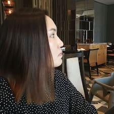Profil korisnika Yuna