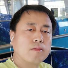 Perfil do usuário de Changxing