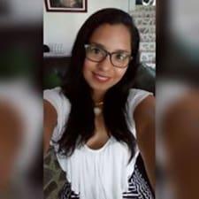 Profil utilisateur de Viviana Alejandra