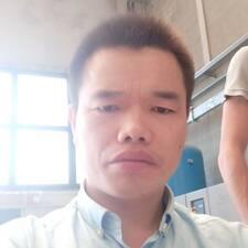 โพรไฟล์ผู้ใช้ 洪顺