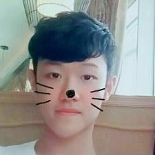 鲁迪 User Profile