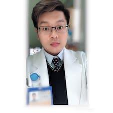 Profil utilisateur de Yu-Chuan
