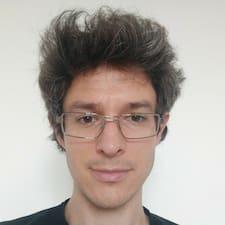 Profil korisnika Ciaran