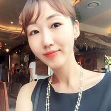 Perfil do utilizador de 신영