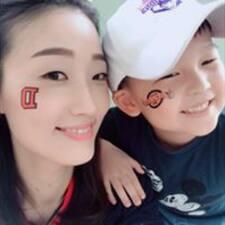 Eun Ji User Profile