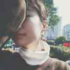 Profil utilisateur de 李影