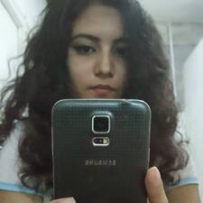 Profil korisnika Cristhiam Carolina