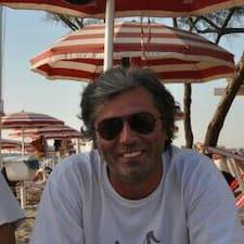 Alessio - Uživatelský profil