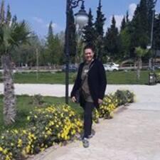 Profilo utente di Ebru