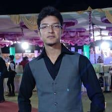 Rudra User Profile