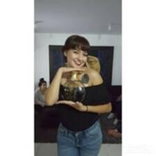 Profil utilisateur de Maria Alejandra