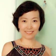 Meihua的用戶個人資料