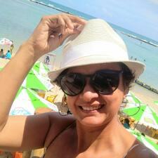 โพรไฟล์ผู้ใช้ Aninha
