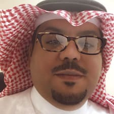 Perfil de usuario de Abdullah