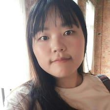 Profil utilisateur de Hwayeon