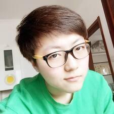Perfil do usuário de 泽西
