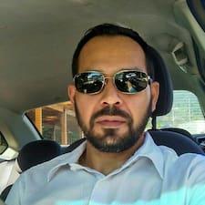 โพรไฟล์ผู้ใช้ José Aparecido Mauricio