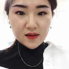 Henkilön 云青 käyttäjäprofiili