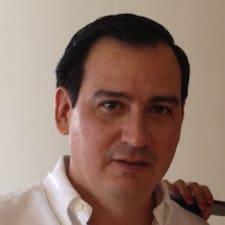 Профиль пользователя José Adolfo