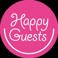 Perfil de usuario de Happy Guests