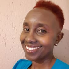 Nutzerprofil von Wanjiru