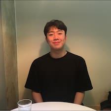 Profil korisnika 성준
