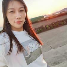 Yimeng(Eryka) User Profile