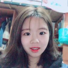 Perfil de usuario de 郑