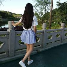 Profil korisnika 禹君