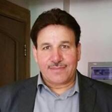 Profil utilisateur de Prof-Bahjat