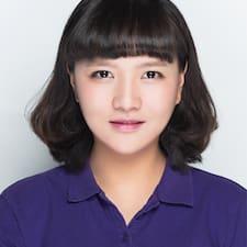 Profil Pengguna 筱筱
