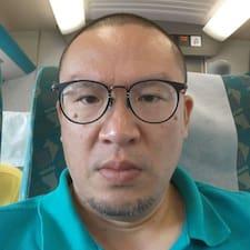 文东 Brukerprofil