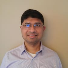 Sujeet User Profile