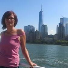 Oana Ruxandra User Profile