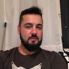 Profil utilisateur de Hadan
